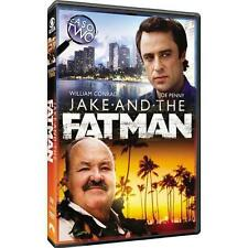 Jake and the Fatman: Season Two (3 Discs) by