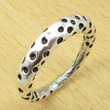 925 Silver Plated RING BAND, Multiple Sizes Option HANDMADE INDIAN JEWELRY