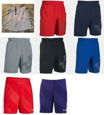 New Mens Under Armour Various Golf Training Athletic Shorts S M L XL 2XL
