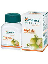Triphala Relieves constipation
