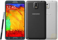 New Samsung Galaxy Note 3 N900 32GB GSM Unlocked Smartphone AT&T T-Mobile 4g LTE