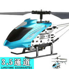 SG X5 3.5CH 2.4G Metal RC Remote Control Helicopter LED Light GYRO RTF