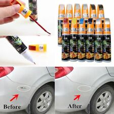 Auto Coat Scratch Clear Repair Paint Pen Touch Up Remover Applicator Tools
