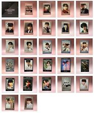WANNA ONE Official PHOTOCARD Special Album UNDIVIDED Photo Card Only Select