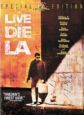 To Live and Die in L.A. (Special Edition) DVD