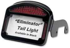Cycle Visions Eliminator LED Taillight/License Plate Frame CV-4817B