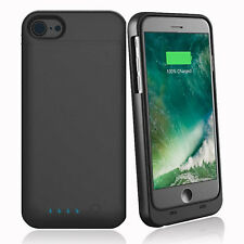 iPhone 8 7 6s 6 Battery Case 4000mAh Rechargeable Charging Case for 4.7/5.5inch