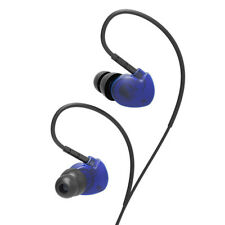 Stereo Bass Earplugs Sports In-ear Earbuds Headphone Hands Free Headset Earphone