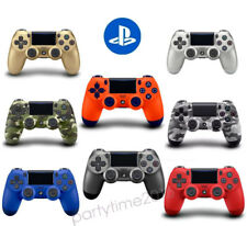Wireless DualShock PS4 Gamepad Controller Joystick Consol for Sony PlayStation 4