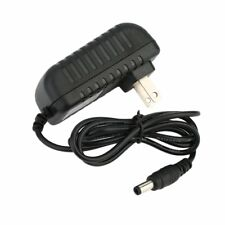 DC 5V/12V 2A AC Adapter Power Supply Transformer for 5050 5630 3528 TY