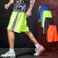 Men's Compression Shorts Workout Sports Cycling Fitness Basketball Pants Spandex