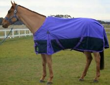 RUMANI 1200D DENIER 220G Fill Winter Waterproof Breathable TURNOUT HORSE RUG
