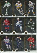 2017-18 Upper Deck Inserts Shining Stars Base - Red You Pick