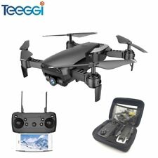 FPV Drone 720P Wide-angle WiFi Camera HD Foldable RC Mini Quadcopter Helicopter