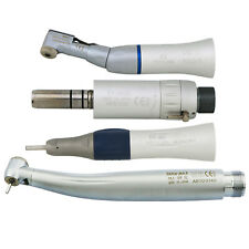 NSK W&H Dental Led High Speed Handpiece PANA-MAX Low Speed Kit EX-203C 2 4 Hole