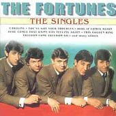 The Fortunes - Singles CD Good Conditiopn Free Postage