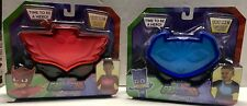 PJ Masks Light and Sounds Hero Amulet ~ OWLETTE or CATBOY! Time to be a HERO New