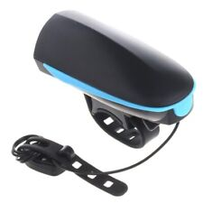 Universal Loud 140db Electric Bike Bicycle Horn Alarm Bell Safety Cycling