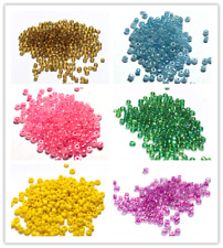 4000pcs 2mm Jewelry Findings DIY Loose Czech Round Glass Seed Beads