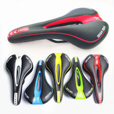 Mountain Bike Cycle Sports Saddle Seat Bicycle Sport MTB Road Comfortable Soft
