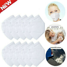 10/50PCS Face Cover Mouth Protect Anti FAST SHIPPING Bulk Wholesale Maask