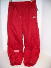 Rawlings PUP Red Nylon Wind Pant Adult