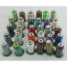 Exquisite Embroidery Polyester Thread 1,000M Group 1
