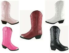 NEW Mesquite Boots Western Pageant Baby & Toddler Sizes