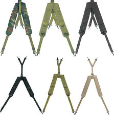 Military Y Style LC-1 Suspenders