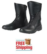 TOURMASTER SOLUTION 2.0 WATERPROOF MOTORCYCLE BOOTS NEW