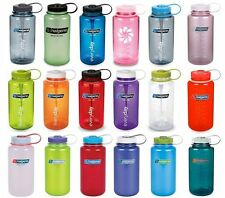 Nalgene Everyday Tritan 32oz Wide Mouth Bottle BPA FREE