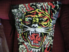 Ed Hardy BURNING TIGER Board Shorts  NWT