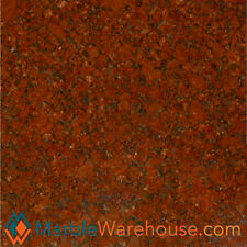 Imperial Red Polished Floor and Wall Granite Tile