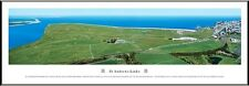 St. Andrews Links Golf Course Aerial View Panoramic NEW