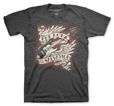 """Men's Christian t shirt """"Rock of our Salvation"""" New with tags, custom designed"""