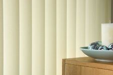 VERTICAL BLINDS, QUALITY MADE TO MEASURE