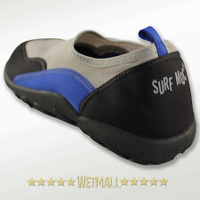 Mens Water Shoes Aqua Socks Surf Moc beach boat pool shoes barefoot running