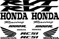 AFTERMARKET DECAL KIT FOR HONDA RC51 2003-05