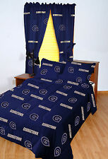 Georgetown Hoyas NCAA Bed in a Bag Set Choose Size!