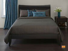 Lazy Acres Turquoise Blue Solid SIS Michael Payne Bed in a Bag Set Choose Size!!