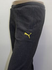 Mens PUMA Tracksuit  Bottoms in GREY COLOUR!!!