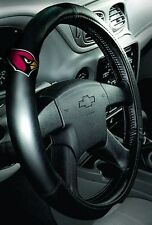 NFL CAR STEERING WHEEL COVER * MORE TEAMS  * RUBBER/PVC* FREE SHIPPING
