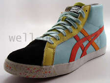 retro  Asics Onitsuka Tiger Fabre Japan blue mint red mens basketball shoes new