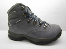 LADIES HI TEC WALKING BOOTS QUEBEC WP
