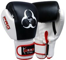 BOOM Pro Pure Cow Hide Leather Boxing Glove,Bag Gloves,Sparring,MMA,Kick boxing,