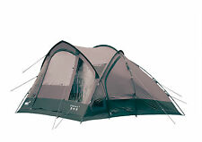 Gelert 2012 Ottawa 4 Person **TENT, PORCH, CARPET & GROUNDSHEET - RRP £547.96**