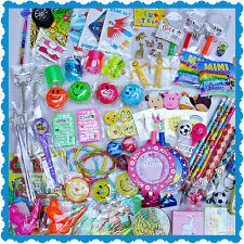 Party Loot Bag FILLERS POCKET TOYS Goody Pinata kids birthdays Rewards SCHOOL