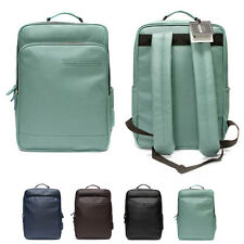 New School bag Briefcase Backpack Mens Womens Couple Bookbag Laptop FREE_TP141A