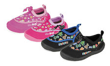 Urban Beach Kids Toddlers Little Monsters Water Aqua Shoes Size 5-12 Girls Boys
