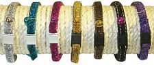 Koko Safety Clip Glitter Sparkle Cat Collar Bell Pink Blue Gold Silver & More